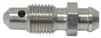 E2271 BLEEDER SCREW-CALIPER-STAINLESS STEEL-EACH-65-82