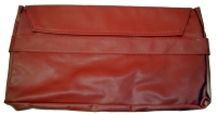 E2883 BAG-WINDOW STORAGE-RED-54-55