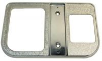 E4142 PLATE-SHIFT CONSOLE-4 SPEED-59-62