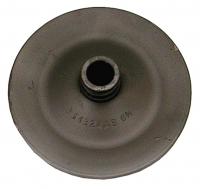 E6567 PULLEY-POWER STEERING PUMP-PRESS FIT-NO KEYWAY-USED-75-82